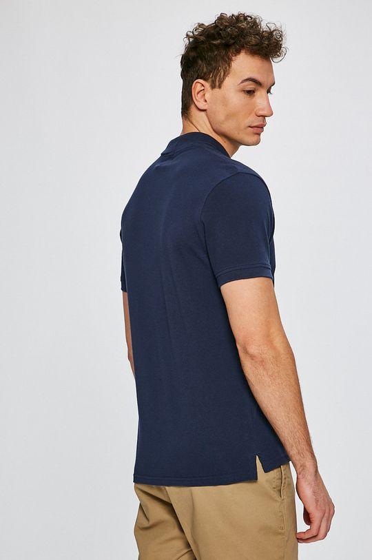 Pepe Jeans - Polo 100 % Bawełna, Materiał zasadniczy: 100 % Bawełna