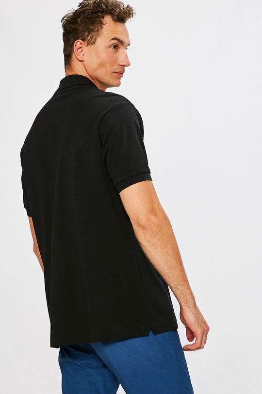 Lacoste - Tricou Polo . Materialul de baza: 100% Bumbac