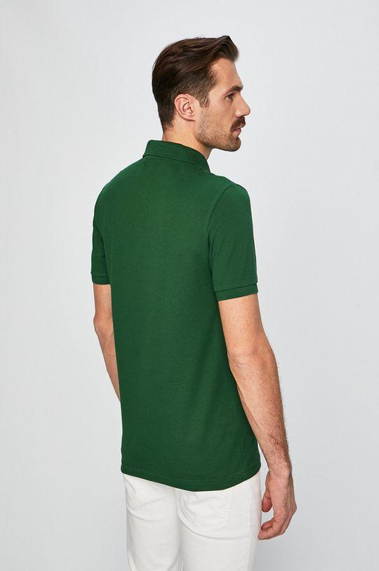 zielony Lacoste - Polo