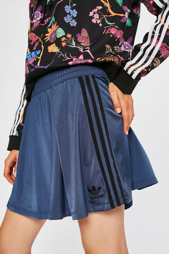 modrá adidas Originals - Sukňa Dámsky