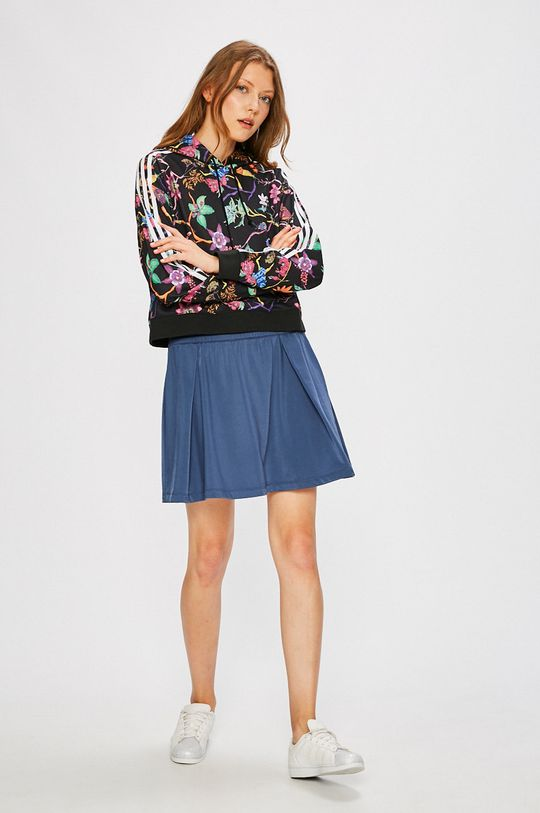 adidas Originals - Sukňa modrá