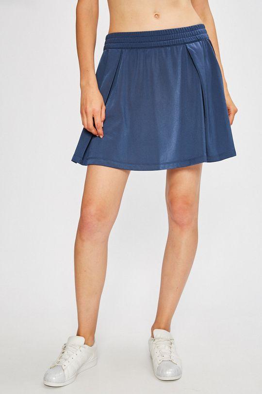 modrá adidas Originals - Sukňa
