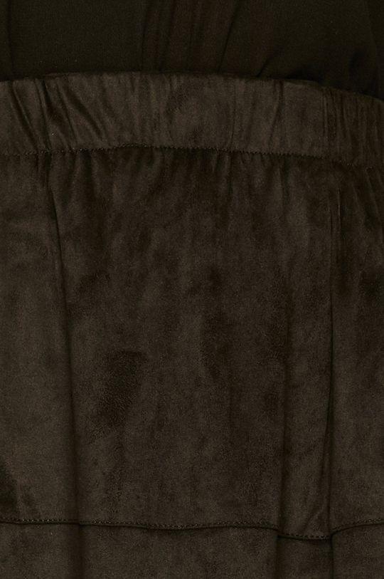 černá Noisy May - Sukně