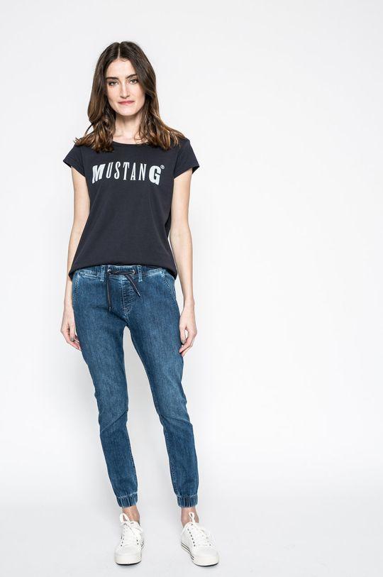 Pepe Jeans - Pantaloni Cosie albastru