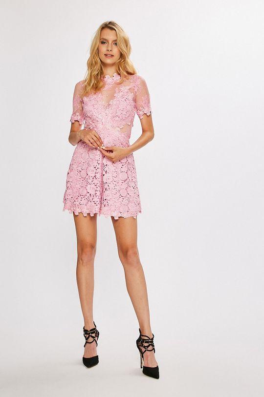 Guess Jeans - Overál Lara rózsaszín