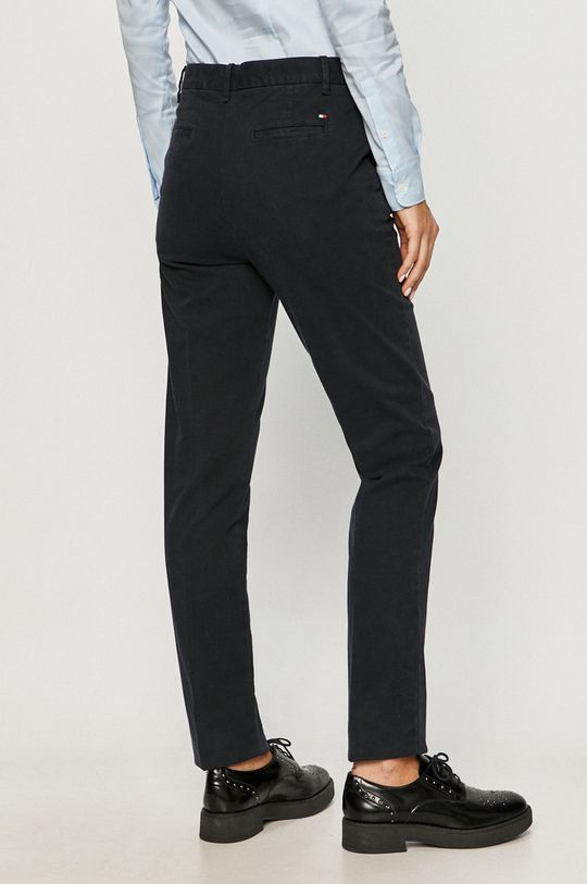 Tommy Hilfiger - Pantaloni Marin  97% Bumbac, 3% Elastan