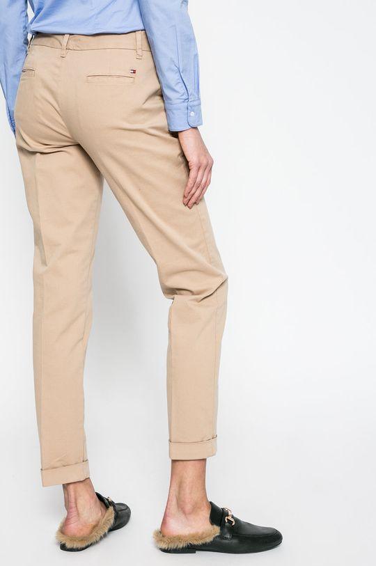 Tommy Hilfiger - Spodnie Marin 97 % Bawełna, 3 % Elastan