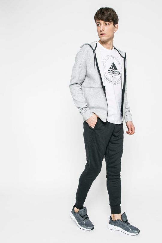adidas Performance - Nohavice čierna