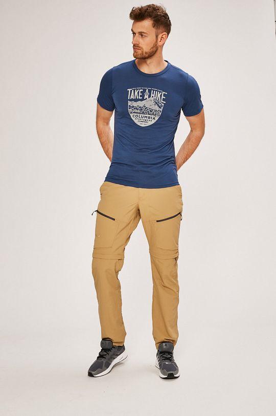 Salewa - Kalhoty  Podšívka: 100% Polyester Hlavní materiál: 100% Polyamid