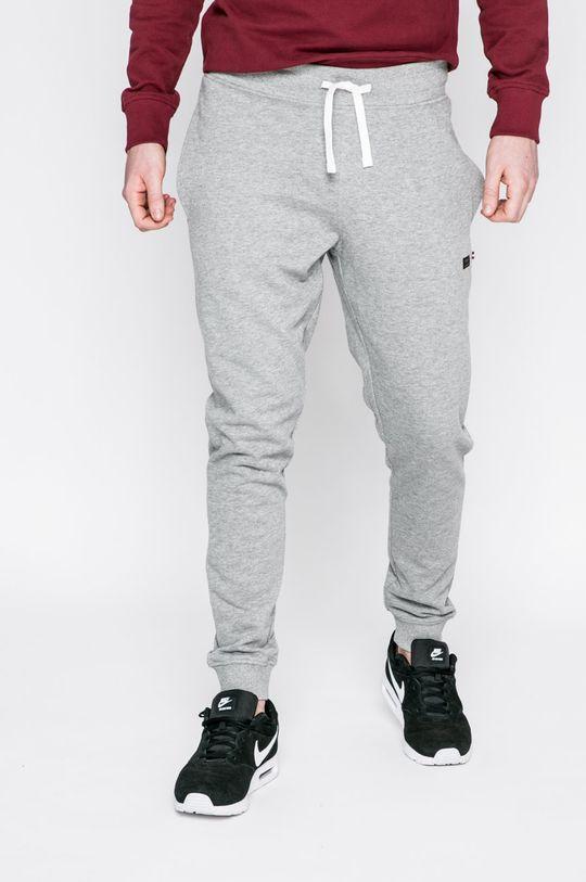 jasny szary Produkt by Jack & Jones - Spodnie Męski