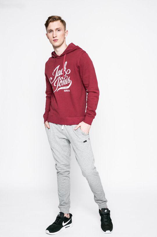 Produkt by Jack & Jones - Spodnie jasny szary