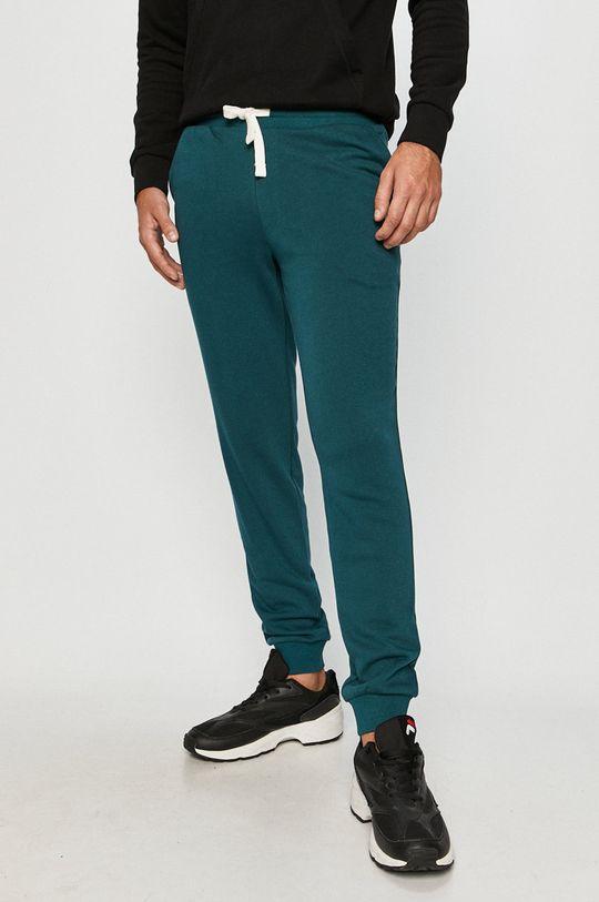 turcoaz Produkt by Jack & Jones - Pantaloni De bărbați