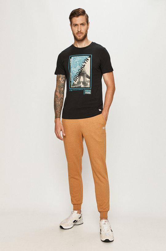 Produkt by Jack & Jones - Pantaloni maro