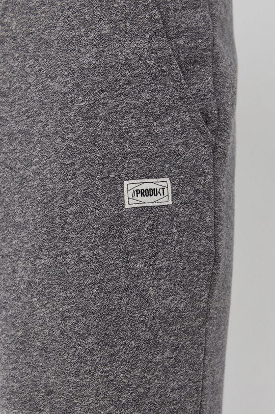 szary Produkt by Jack & Jones - Spodnie