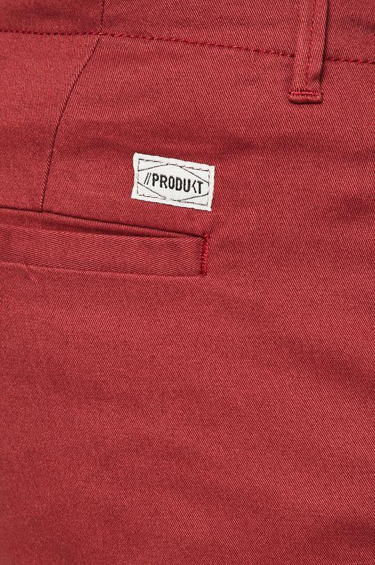 červená Produkt by Jack & Jones - Kalhoty 12130729