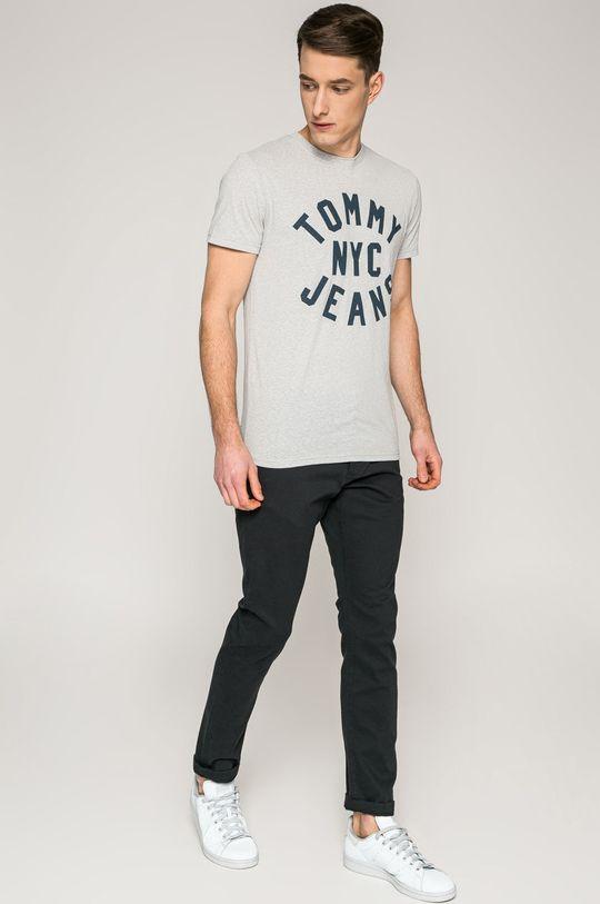 Produkt by Jack & Jones - Kalhoty 12130729 námořnická modř