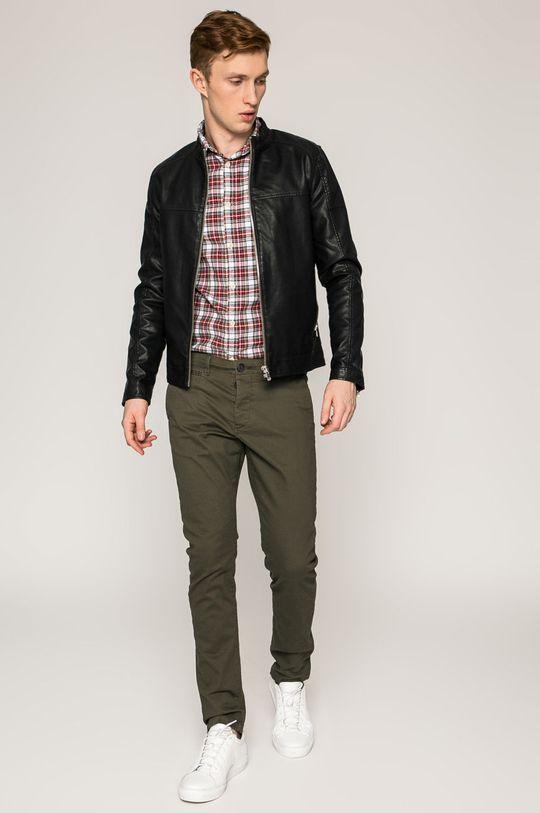 Produkt by Jack & Jones - Kalhoty 12130729 zelená