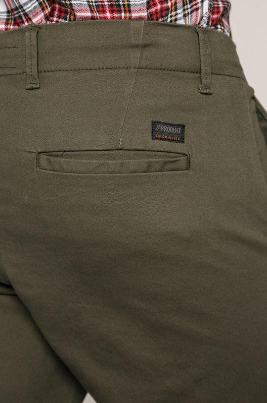 zelená Produkt by Jack & Jones - Kalhoty 12130729