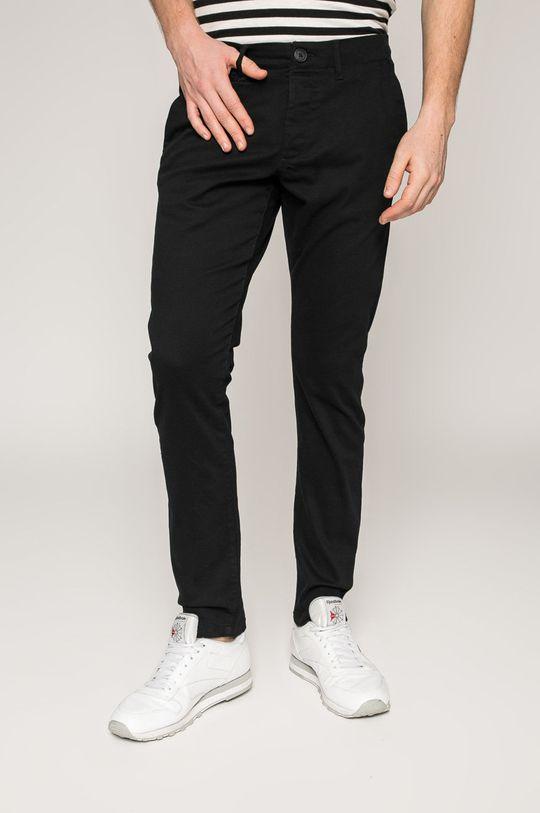 černá Produkt by Jack & Jones - Kalhoty 12130729 Pánský