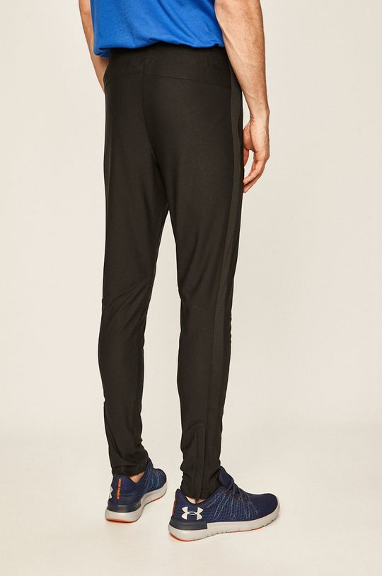 Under Armour - Kalhoty Sportstle Pique Track  100% Polyester