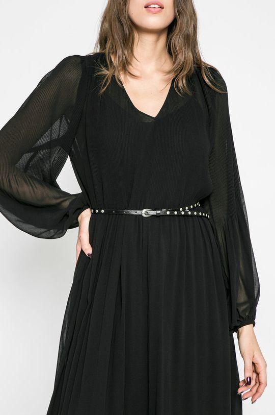 černá Pepe Jeans - Šaty