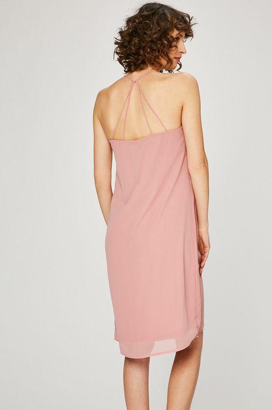 Vero Moda - Šaty  Podšívka: 100% Polyester Hlavní materiál: 100% Polyester