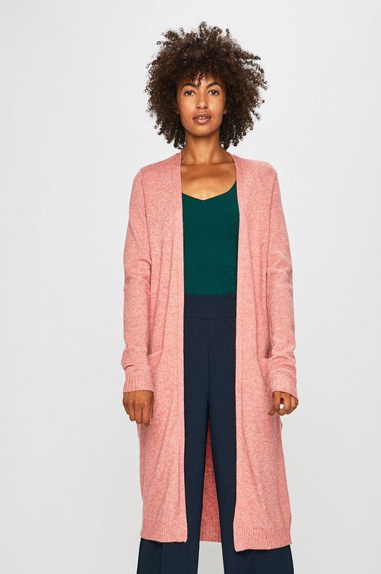 Vila - Джемпер рожевий