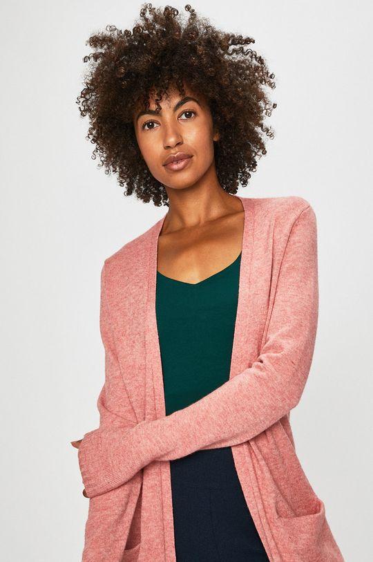 рожевий Vila - Джемпер