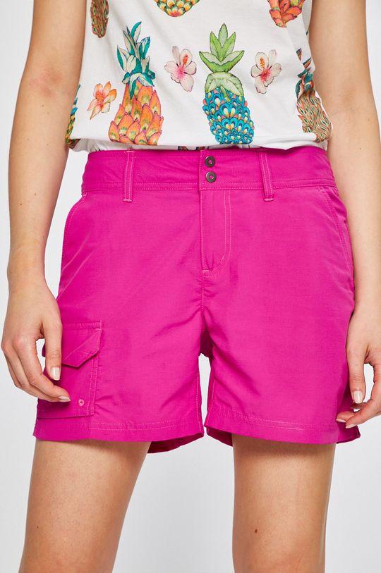 violet Columbia - Pantaloni scurti De femei