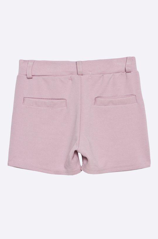 Name it - Szorty dziecięce 92-164 cm różowy