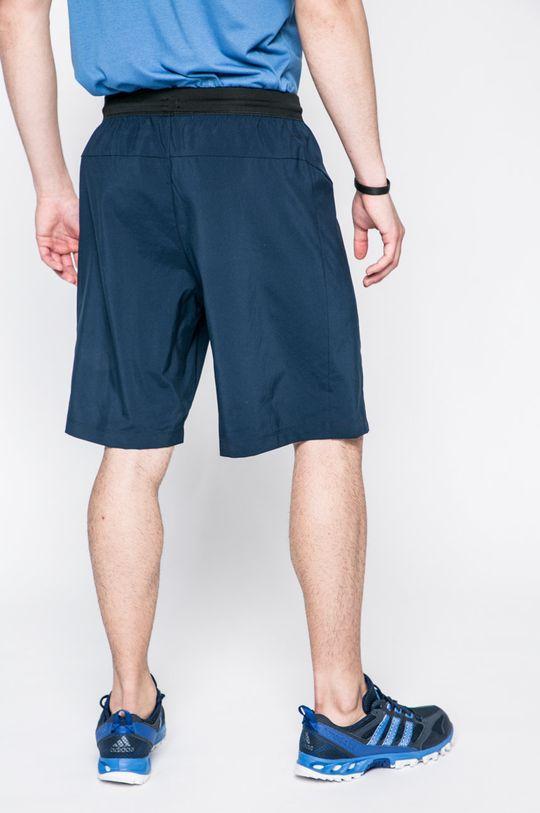 adidas Performance - Pánske šortky <p>Základná látka: 100% Polyester 1. látka: 9% Elastan, 91% Polyester</p>