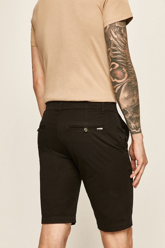 Pepe Jeans - Szorty 98 % Bawełna, 2 % Elastan
