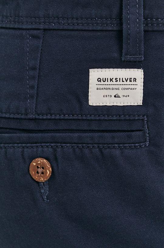 granatowy Quiksilver - Szorty