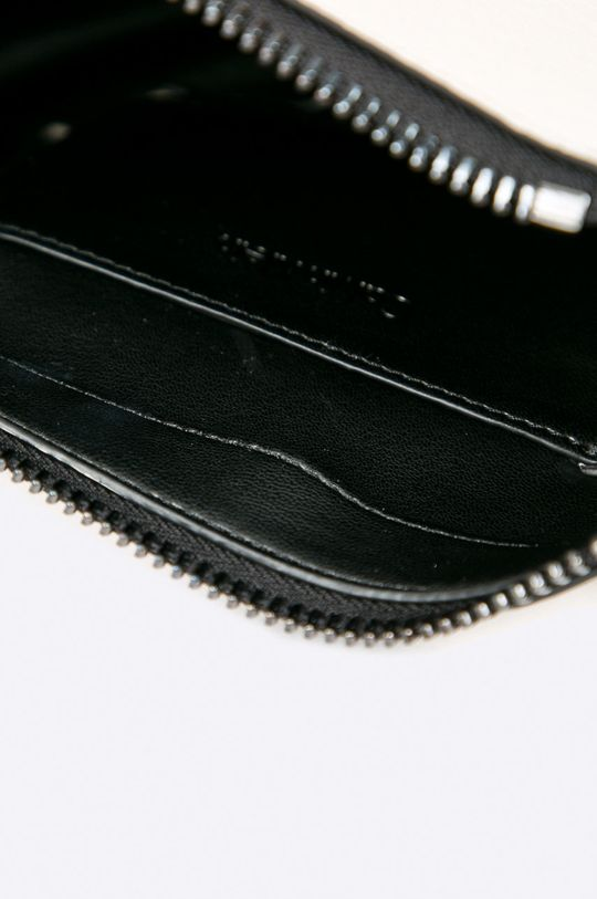 smetanová Calvin Klein Jeans - Kabelka Arch