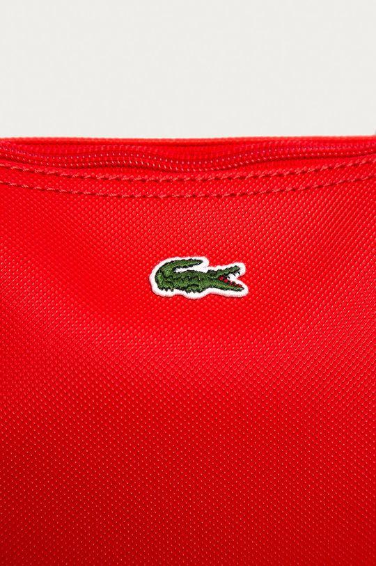 Lacoste - Torebka czerwony