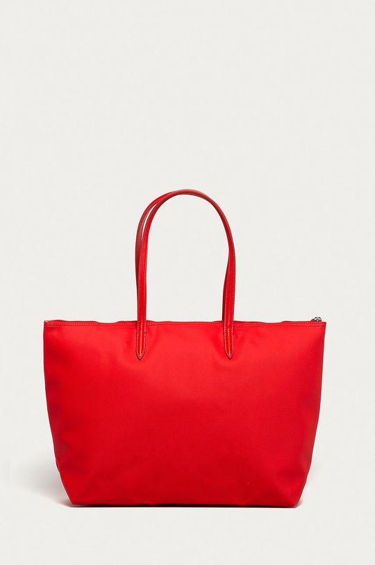 czerwony Lacoste - Torebka