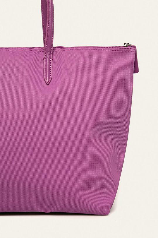 fialovo-růžová Lacoste - Kabelka