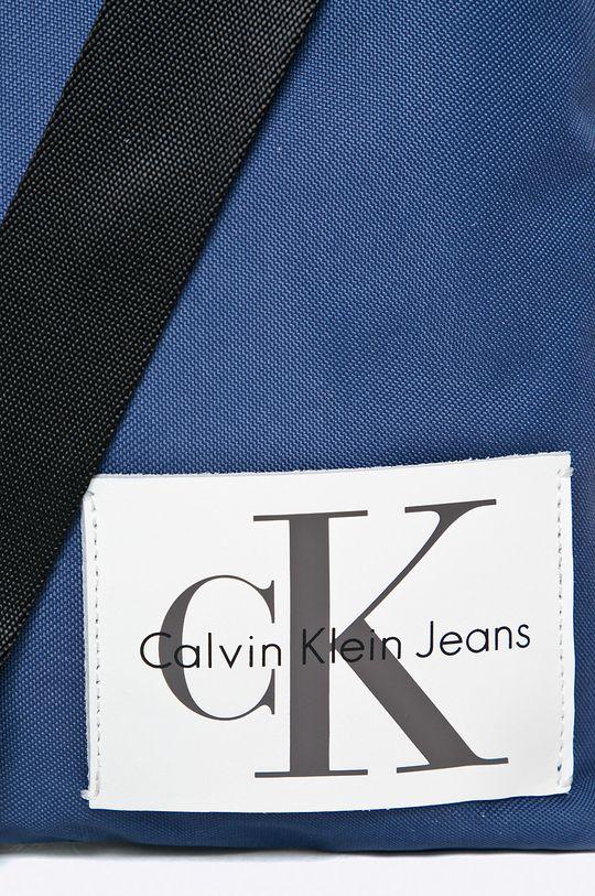 albastru metalizat Calvin Klein Jeans - Borseta