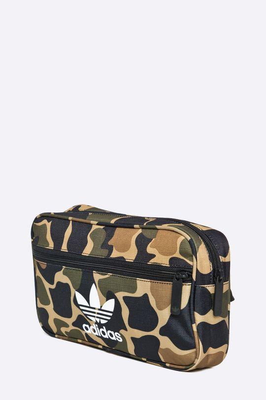 adidas Originals - Чанта бъбрек милитъри