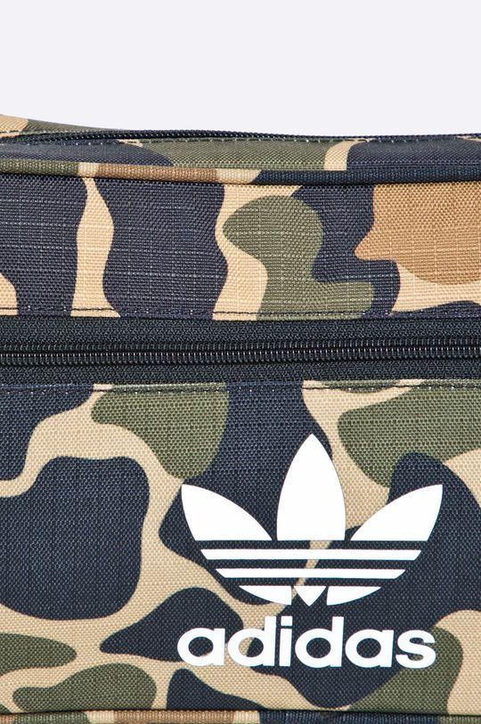 милитъри adidas Originals - Чанта бъбрек