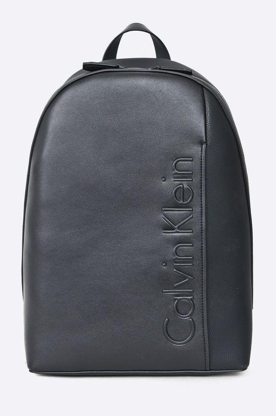 negru Calvin Klein Jeans - Rucsac Elevated Logo De bărbați