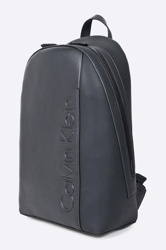 Calvin Klein Jeans - Rucsac Elevated Logo negru