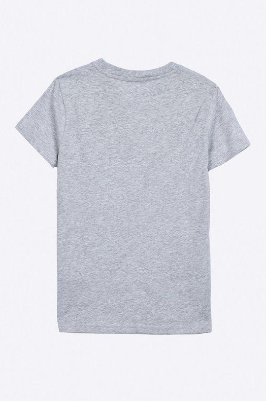 Pepe Jeans - T-shirt dziecięcy 122-180 cm szary