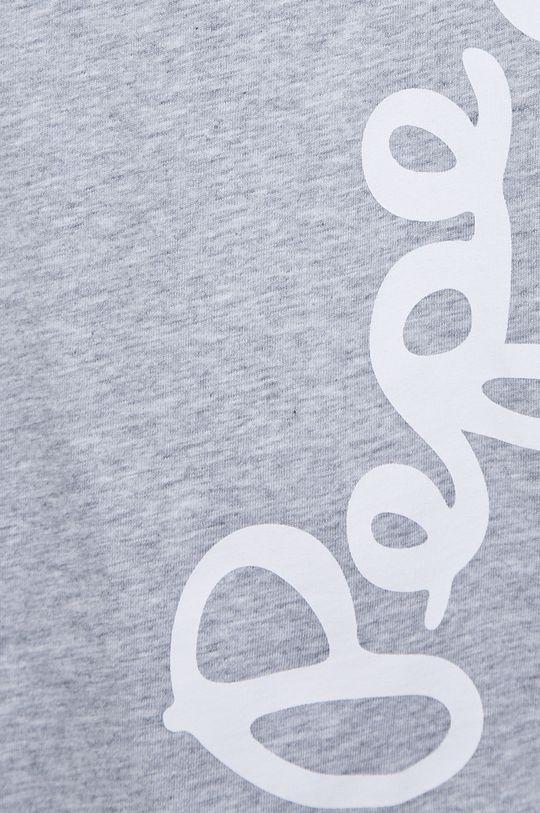 Pepe Jeans - T-shirt dziecięcy 122-180 cm 100 % Bawełna