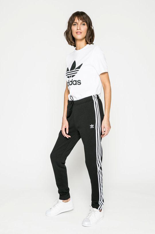 adidas Originals - Top alb