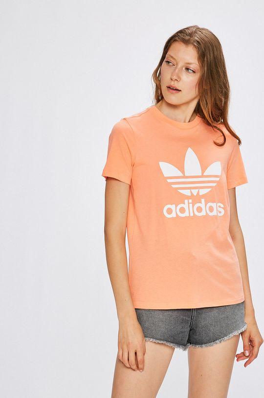 наситенорозов adidas Originals - Топ Жіночий