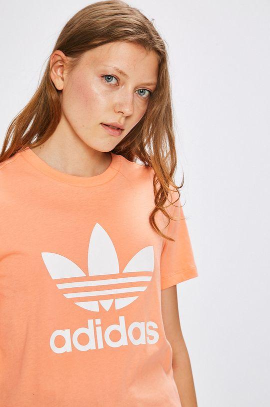 наситенорозов adidas Originals - Топ