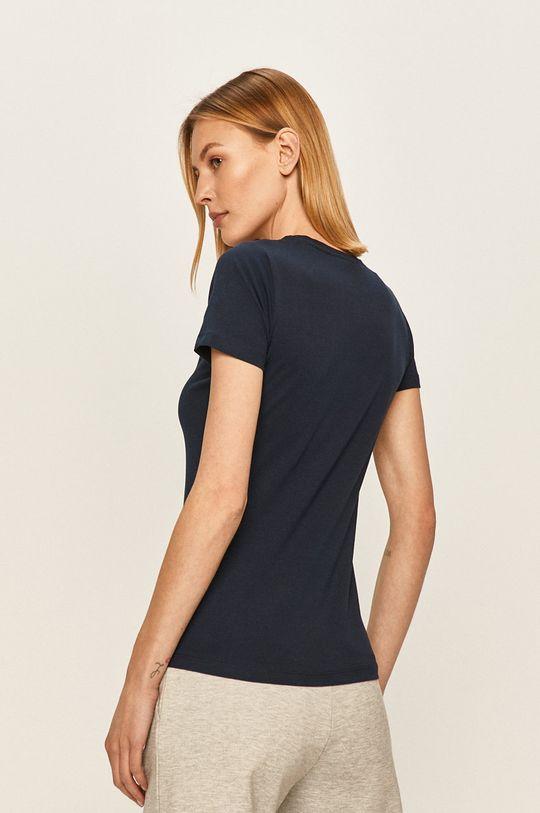 Pepe Jeans - Top New Virginia 93% Bavlna, 7% Elastan