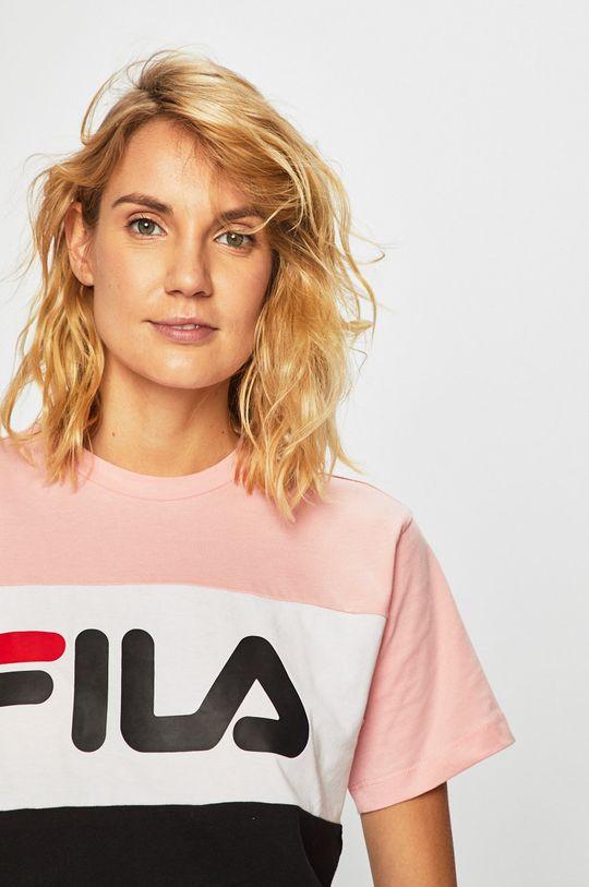 рожевий Fila - Футболка
