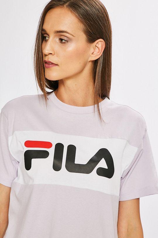 виноградний Fila - Футболка